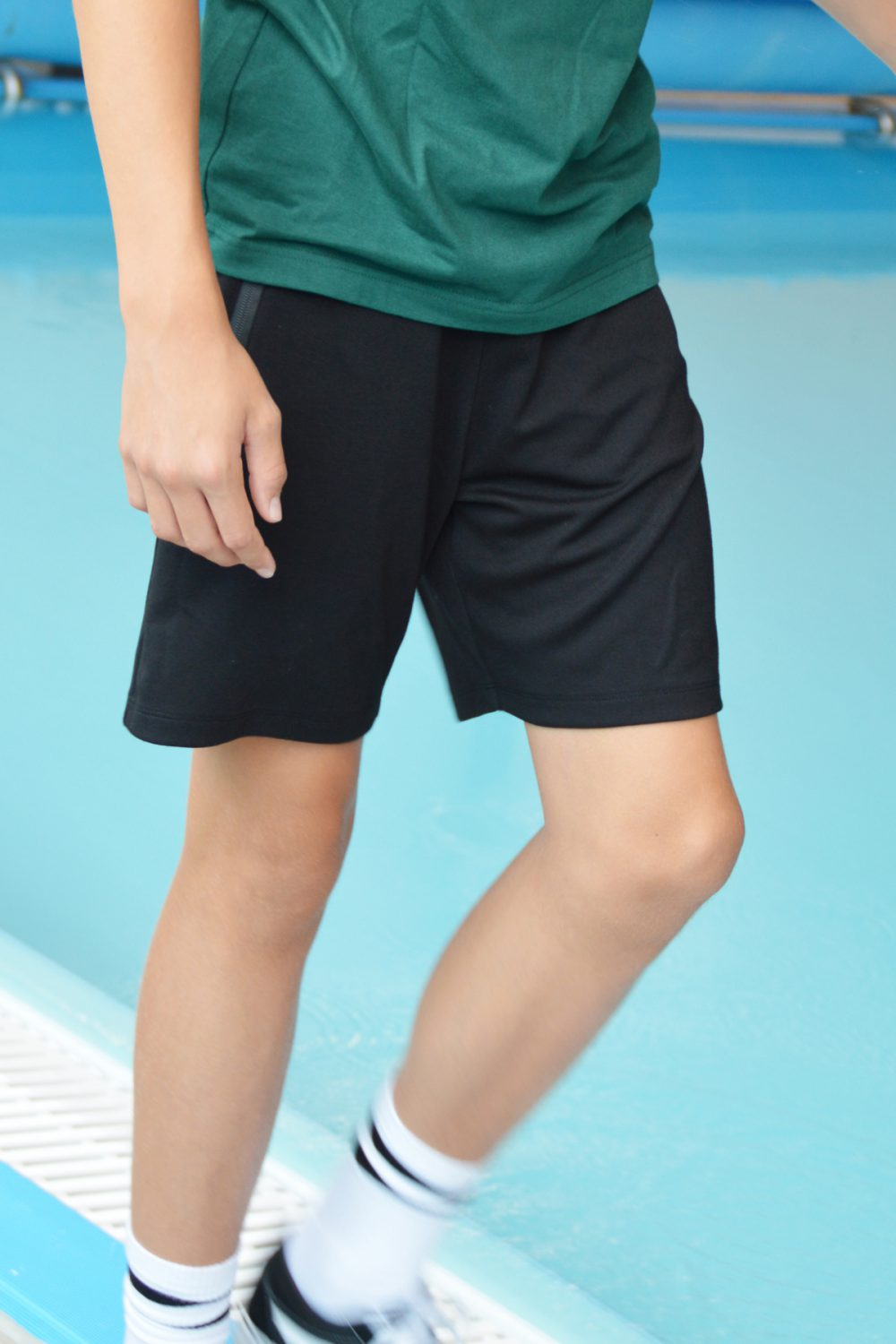 Costbart c4705 nown shorts black